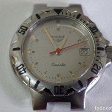 Relojes - Longines: LONGINES DIVER´S CONQUEST QUARTZ WOMAN, 26MM, SIN CORREA 2. Lote 255967505