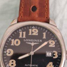 Relojes - Longines: RELOJ LONGINES SPIRIT (AUTOMÁTICO). Lote 269489358