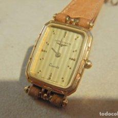 Relojes - Longines: RELOJ LONGINES. Lote 269593078