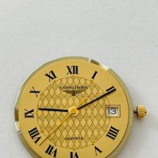 Relojes - Longines: LONGINES L156.4 MOVIMIENTO RELOJ DE CABALLERO EN ESTADO DE MARCHA.. Lote 269833383