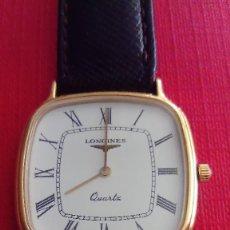 Relojes - Longines: ELEGANTE RELOJ LONGINES DE CUARZO. Lote 271376663