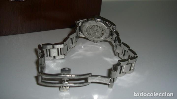 Relojes - Longines: RELOJ LONGINES CONQUEST DE ACERO - Foto 4 - 272124218