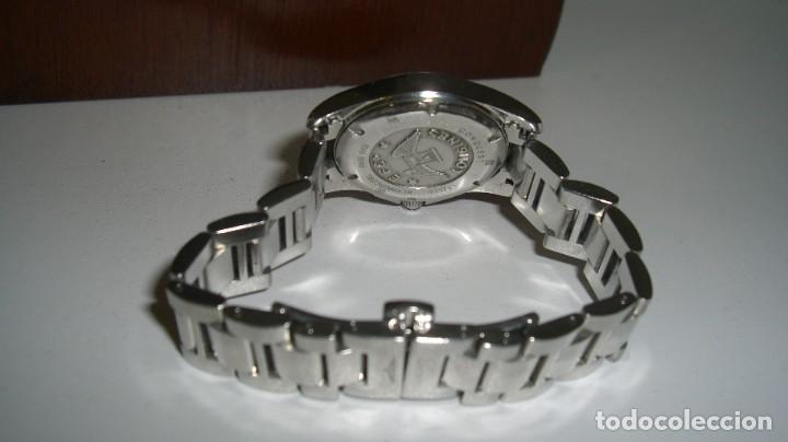 Relojes - Longines: RELOJ LONGINES CONQUEST DE ACERO - Foto 5 - 272124218