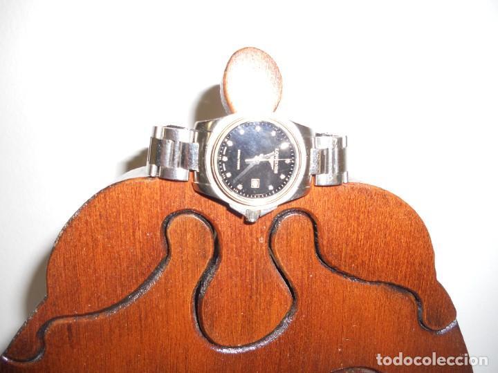 Relojes - Longines: RELOJ LONGINES CONQUEST DE ACERO - Foto 7 - 272124218