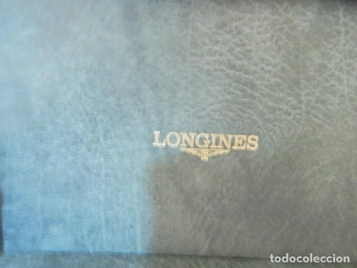 Relojes - Longines: Caja de reloj Longines - Foto 5 - 273378498