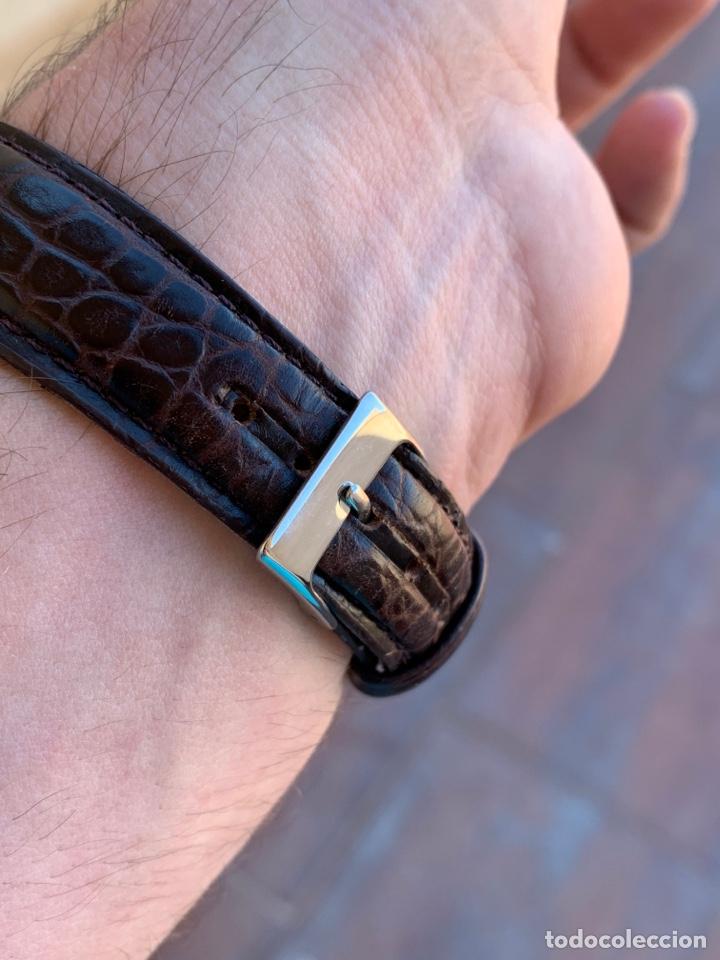 Relojes - Longines: Longines vintage 1965 cuerda manual oro para hombre funcionando - Foto 14 - 274125028