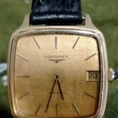Relojes - Longines: RELOJ DE PULSERA LONGINES AUTOMATICO REF-1239. Lote 276533738