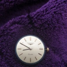 Relojes - Longines: MAQUINARIA RELOJ LONGINES. Lote 276909148