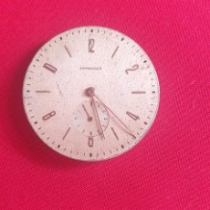 Relojes - Longines: MAQUINARIA LONGINES LE FALTA LA CORONA .MIDE 30.4 MM DIAMETRO. Lote 288148828