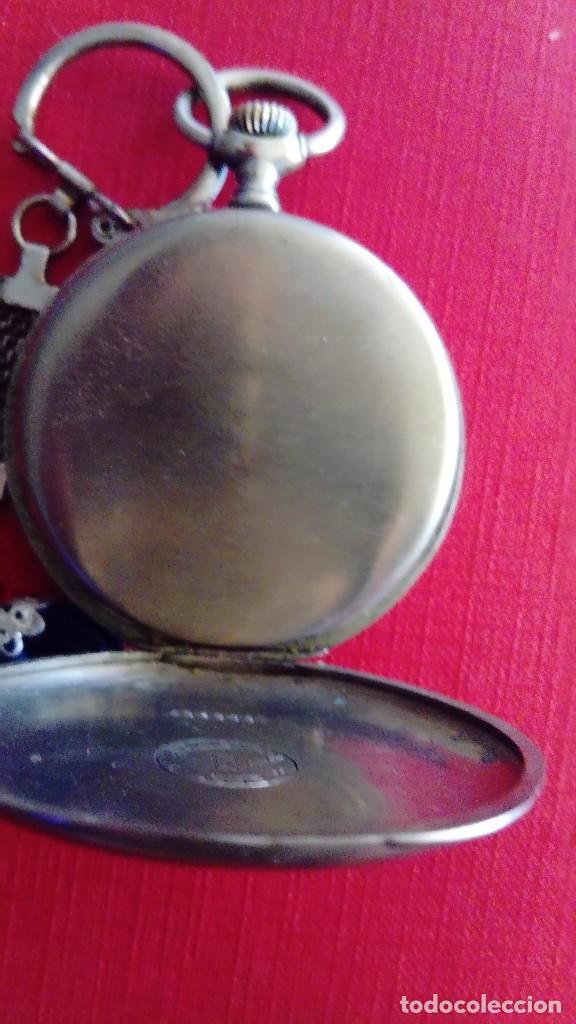 Relojes - Longines: Reloj de bolsillo Longines - Foto 6 - 288352073