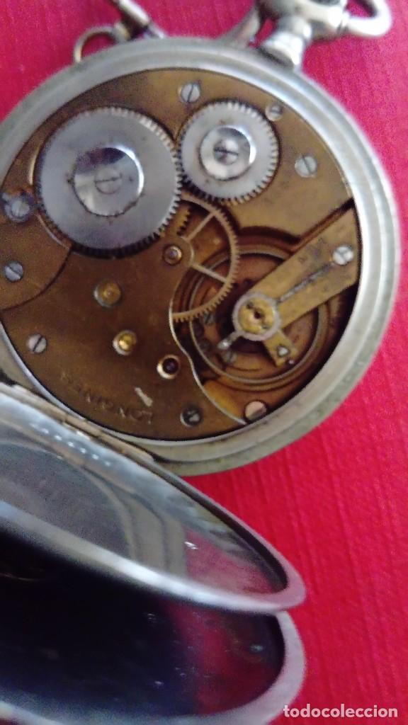 Relojes - Longines: Reloj de bolsillo Longines - Foto 7 - 288352073