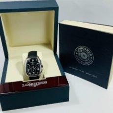 Relojes - Longines: RELOJ LONGIGES EVIDENZA. Lote 297076193