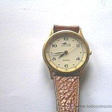 Relojes - Lotus: RELOJ LOTUS. Lote 120998463