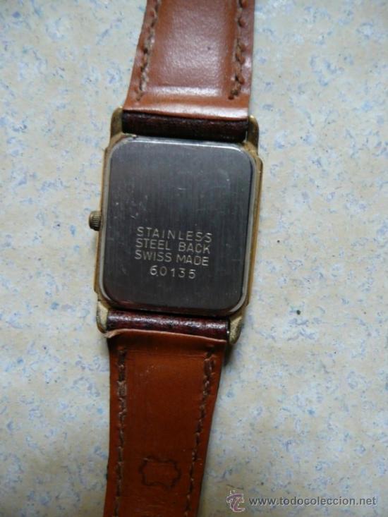 Relojes - Lotus: Reloj antiguo Lotus señora - Foto 3 - 21729331