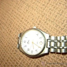 Relojes - Lotus: RELOJ DE CUARZO LOTUS. Lote 22428253