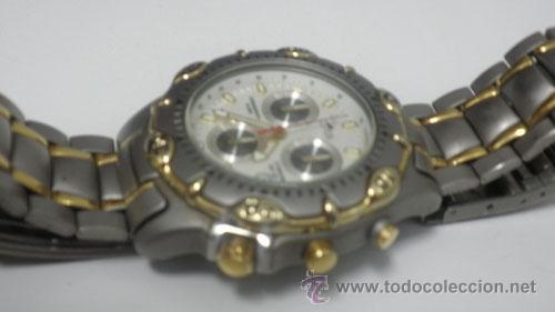 1c0de6e96d47 Watches - Lotus  reloj lotus titanium 9665 - Esfera blanca - Foto 2 -  31403538