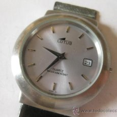 Relojes - Lotus: RELOJ LOTUS DE CUARZO - 15126 - FUNCIONANDO. Lote 36791275