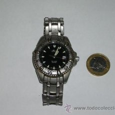 Relojes - Lotus: LOTUS W.R 100M QUARTZ. Lote 37321255