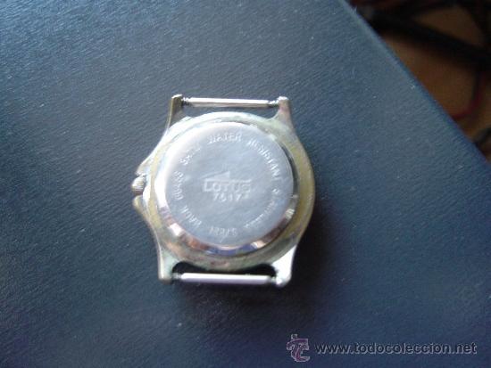 Relojes - Lotus: RELOJ LOTUS - Foto 3 - 39921769