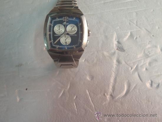 Relojes - Lotus: RELOJ LOTUS CRONOGRAPH IMPECABLE - Foto 2 - 38723786