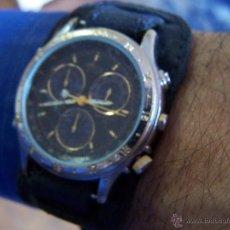 Relojes - Lotus: RELOJ CRONOGRAFO LOTUS. Lote 41221214