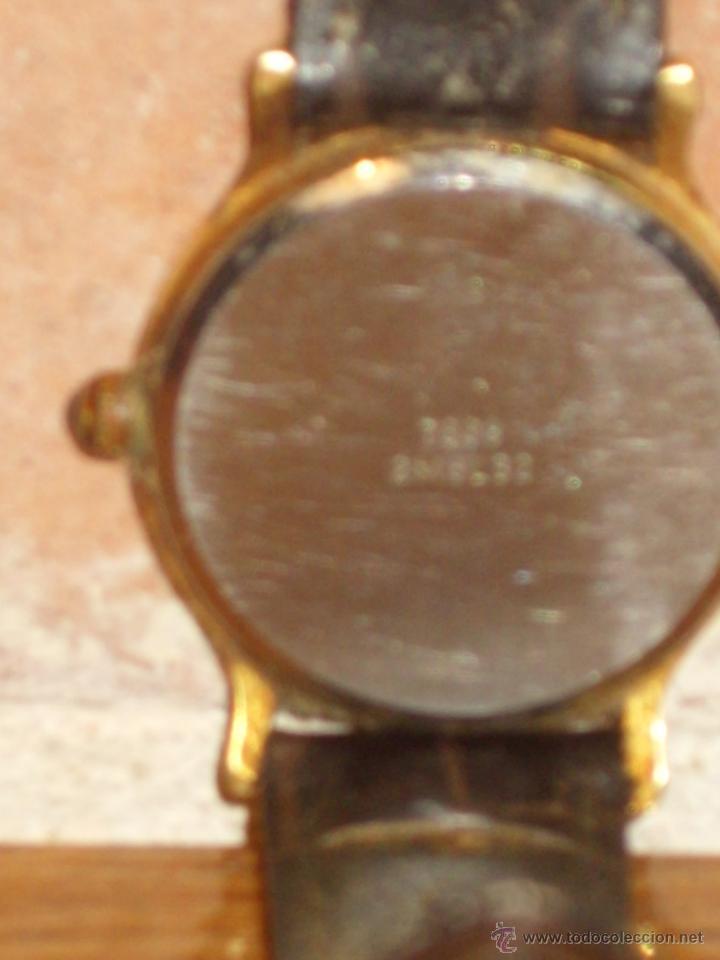 Relojes - Lotus: RELOJ DE PULSERA DE MUJER MARCA LOTUS.COLECCIONISTAS. - Foto 2 - 223265825