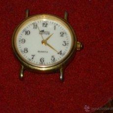 Relojes - Lotus: RELOJ DE PULSERA DE MUJER MARCA LOTUS.COLECCIONISTAS.. Lote 223265825