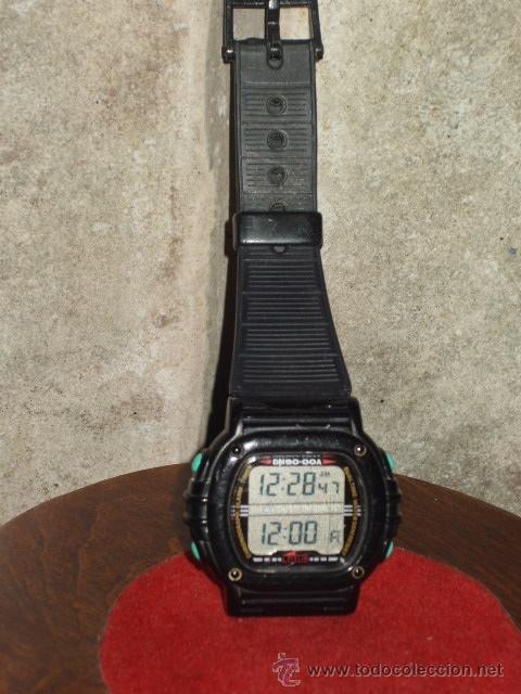 Relojes - Lotus: RELOJ LOTUS .AÑOS 70,LEER EN EL INTERIOR. - Foto 2 - 44420671