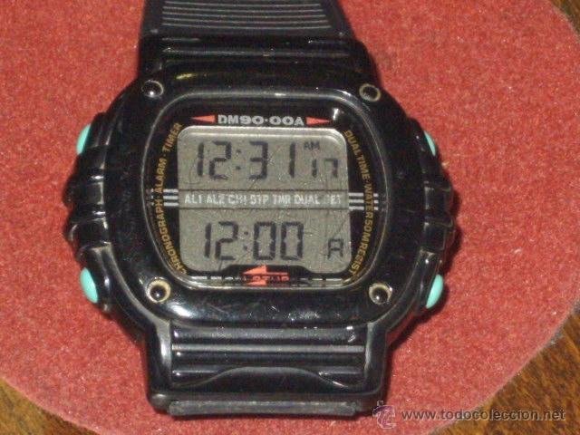 Relojes - Lotus: RELOJ LOTUS .AÑOS 70,LEER EN EL INTERIOR. - Foto 3 - 44420671