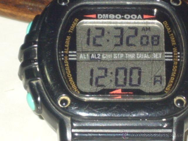 Relojes - Lotus: RELOJ LOTUS .AÑOS 70,LEER EN EL INTERIOR. - Foto 4 - 44420671