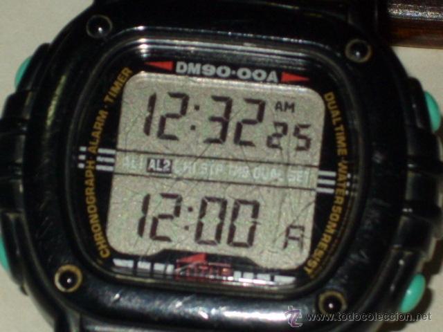 Relojes - Lotus: RELOJ LOTUS .AÑOS 70,LEER EN EL INTERIOR. - Foto 5 - 44420671