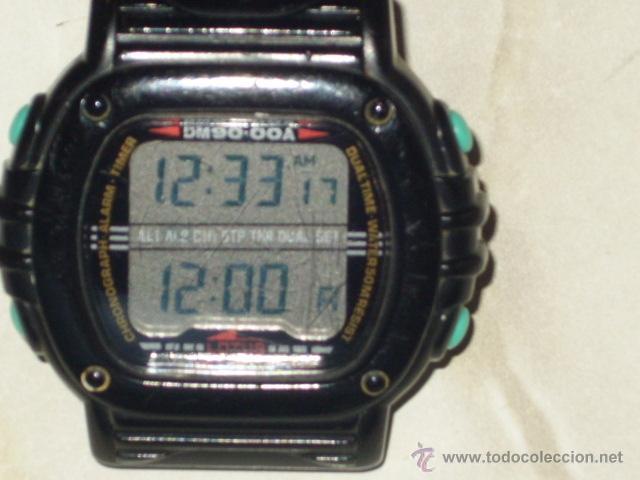 Relojes - Lotus: RELOJ LOTUS .AÑOS 70,LEER EN EL INTERIOR. - Foto 7 - 44420671