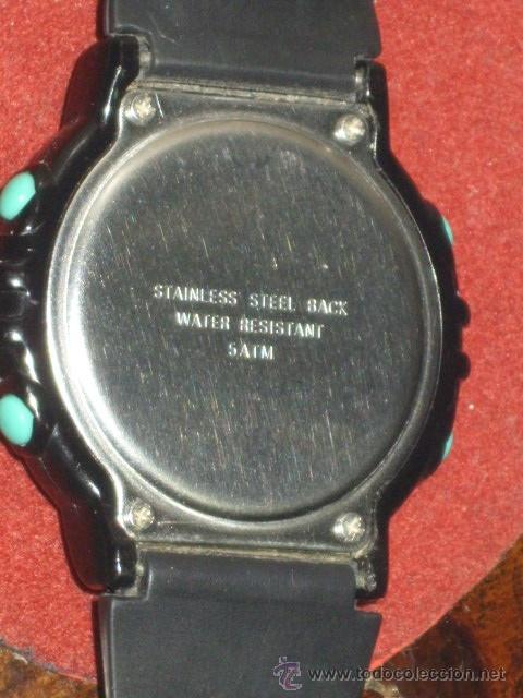 Relojes - Lotus: RELOJ LOTUS .AÑOS 70,LEER EN EL INTERIOR. - Foto 8 - 44420671