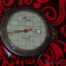 Relojes - Lotus: VINTAGE RELOJ UNISEX MARCA LOTUS .. Lote 45872951