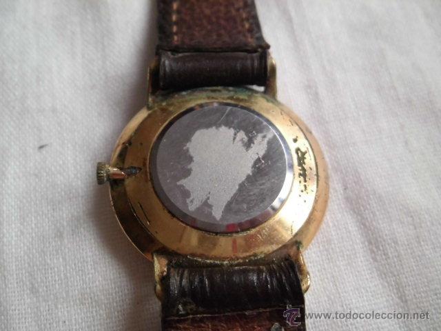 Relojes - Lotus: RELOJ LOTUS DE CUARZO CON CALENDARIO PARA PIEZAS NO FUNCIONA - Foto 15 - 48198178