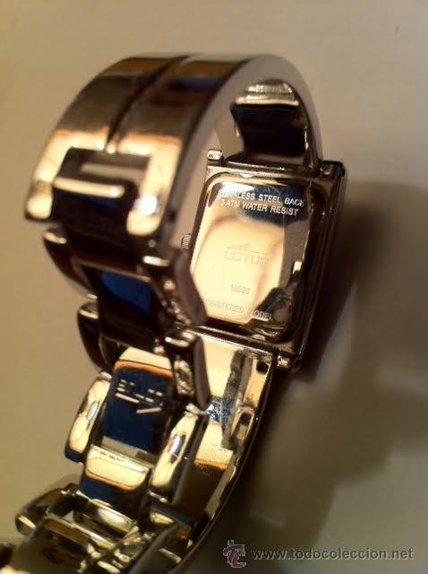 Relojes - Lotus: Reloj LOTUS señora - Foto 5 - 49697158