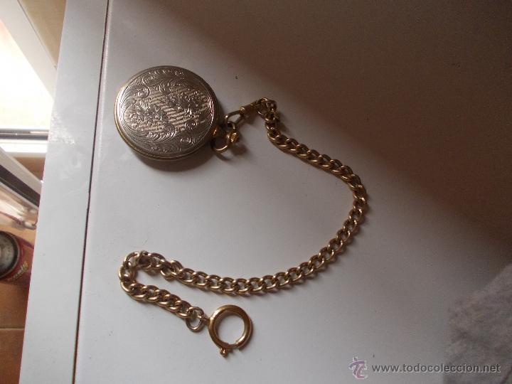 Relojes - Lotus: reloj lotus de cadena - Foto 2 - 49750840
