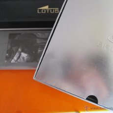 Relojes - Lotus: LOTE 3 CAJAS-BREIL-LOTUS-PILOT-PARA RELOJES-VER FOTOS-BUEN ESTADO.. Lote 50483890