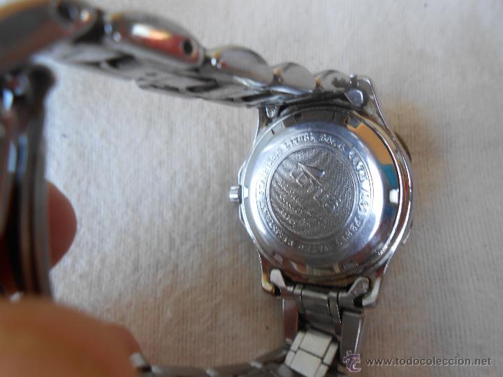 Relojes - Lotus: RELOJ LOTUS DE SEÑORA O CADETE CON DIALES. - Foto 4 - 51189335