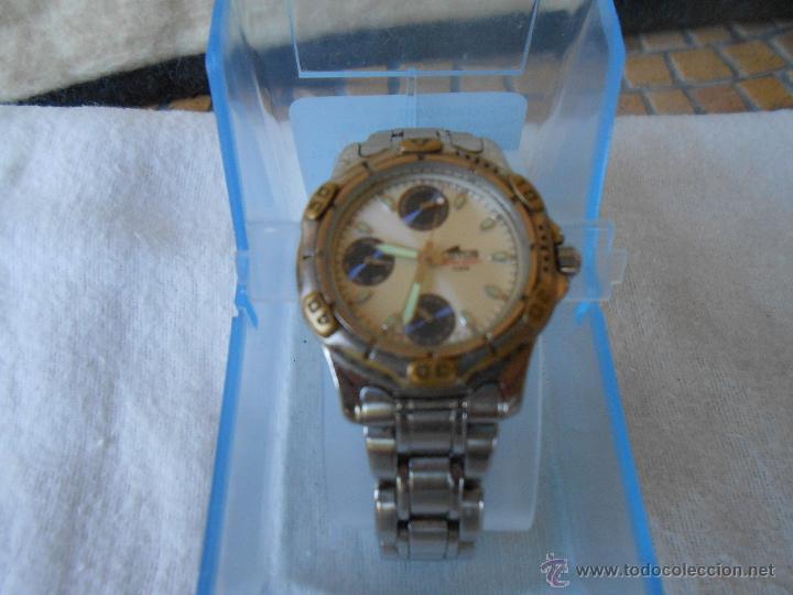 Relojes - Lotus: RELOJ LOTUS DE SEÑORA O CADETE CON DIALES. - Foto 5 - 51189335