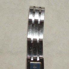 Relojes - Lotus: RELOJ LOTUS ACERO INOXIDABLE DE QUARZO. Lote 51616565