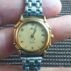 Relojes - Lotus: RELOJ LOTUS DE MUJER FUNCIONA PERFECTAMENTE. Lote 54058720