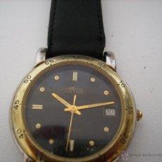 Relojes - Lotus: **ANTIGUO RELOJ-----LOTUS--- NO FUNCIONA, PUEDE QUE LE FALTE PILA** (3,5 CM). Lote 209927965