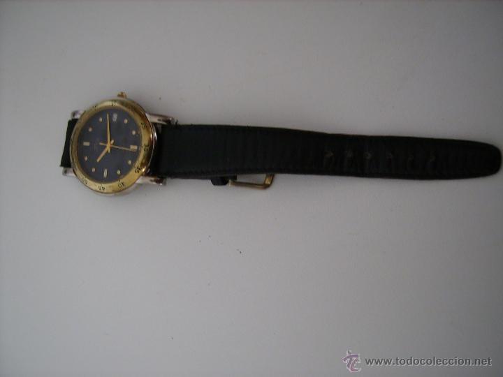 Relojes - Lotus: **ANTIGUO RELOJ-----LOTUS--- NO FUNCIONA, PUEDE QUE LE FALTE PILA** (3,5 cm) - Foto 4 - 209927965