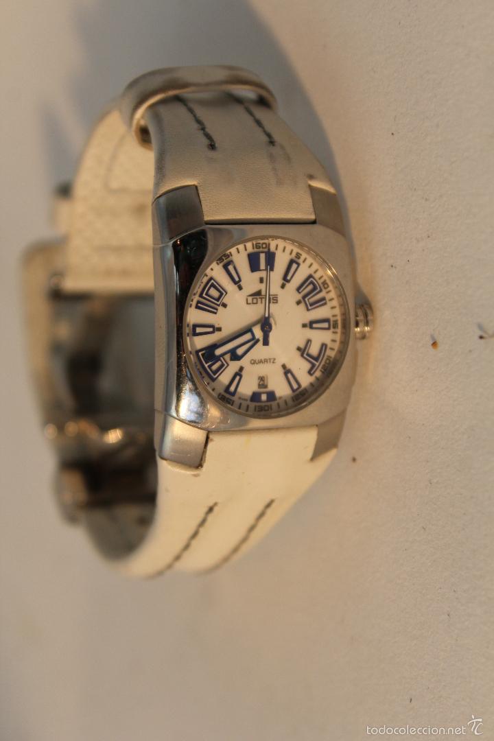 000a6df56544 reloj lotus 15408-1 - mujer - Comprar Relojes Lotus en todocoleccion ...