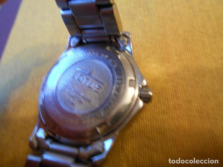 Relojes - Lotus: RELOJ DE CABALLERO DE PULSERA LOTUS CON TRES DIALES. - Foto 4 - 67343141