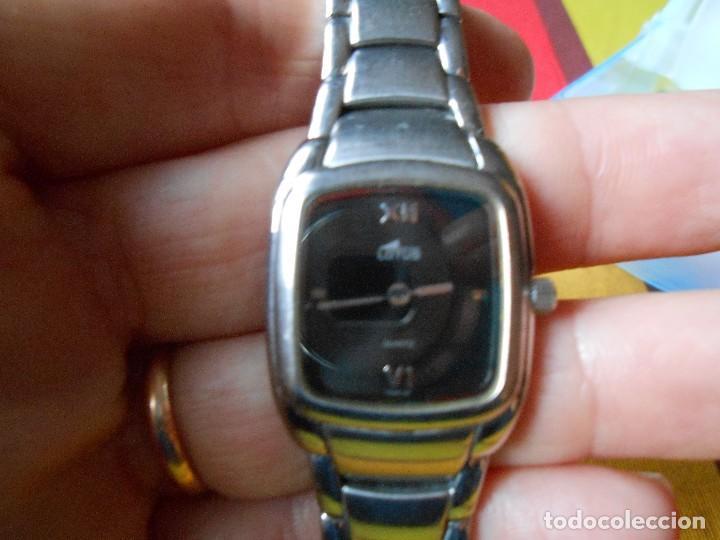 Relojes - Lotus: ELEGANTE RELOJ DE PULSERA DE SEÑORA LOTUS. - Foto 4 - 73717071