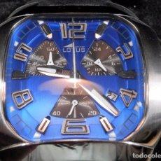 Relojes - Lotus: RELOJ LOTUS CABALLERO COLECCIÓN CODE 15502/5. Lote 77859453