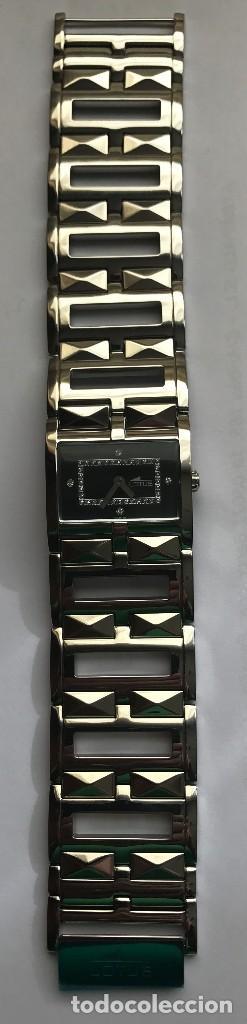 Relojes - Lotus: RELOJ LOTUS SEÑORA ACERO - Foto 2 - 81686416