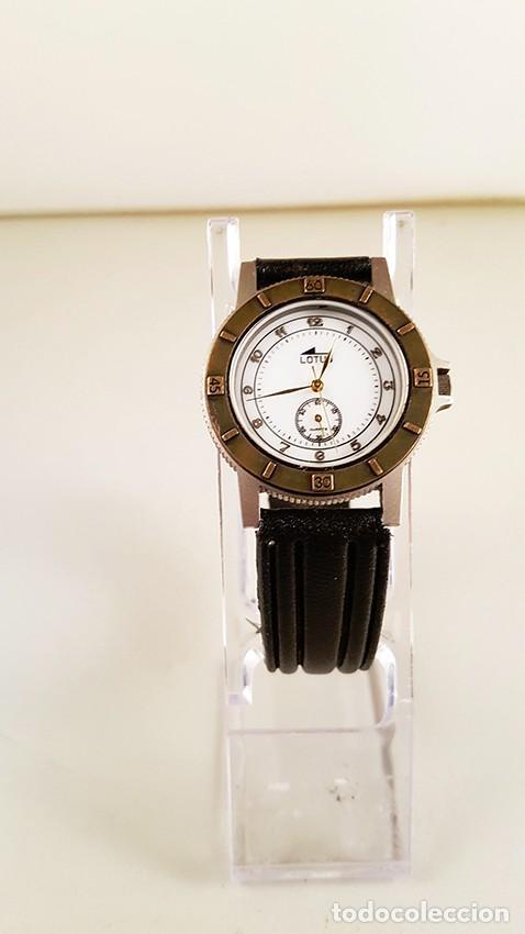 Relojes - Lotus: Reloj Lotus de cuarzo. - Foto 2 - 84349072